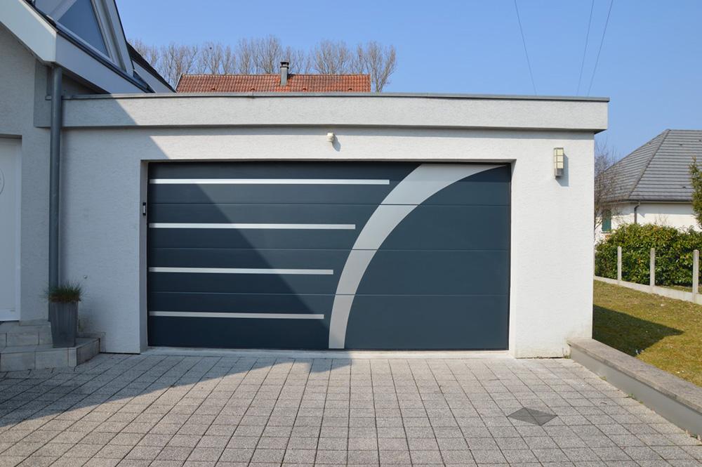 Installateur Portes De Garage Fenêtres Et Volets à Mulhouse Fermital